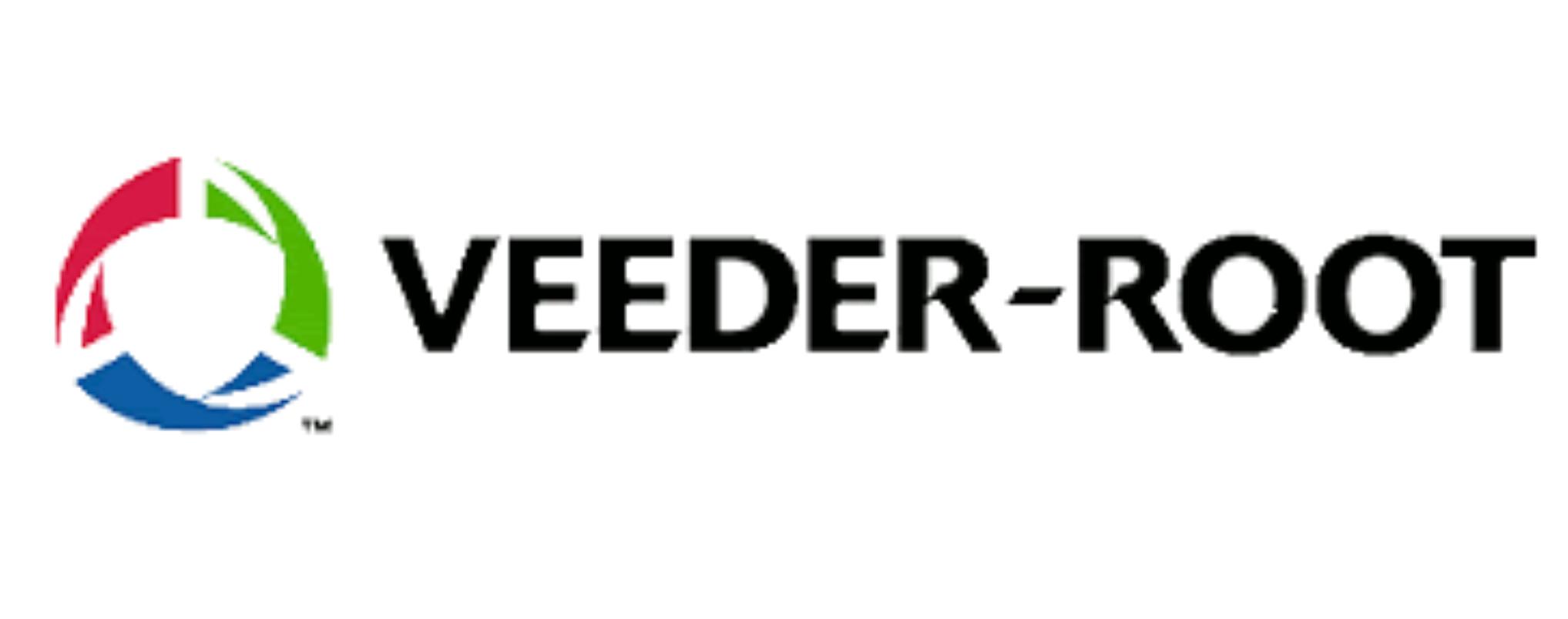 veeder root logo